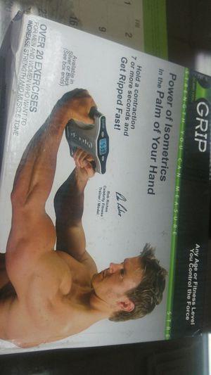 I Grip Sometric for Sale in Atlanta, GA