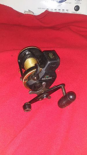 Daiwa fishing reel for Sale in Columbus, OH