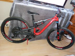 $2000 OBO~~~ROCKY MOUNTAIN CARBON 50 (THUNDERBOLT) for Sale in Salt Lake City, UT
