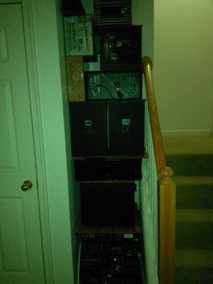 Yamaha,Polk Audio,JVC,Pioneer,Sony for Sale in Owings Mills, MD