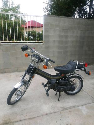 Old Honda moped for Sale in Covina, CA