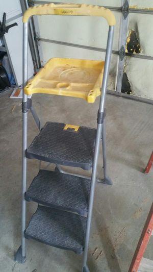 Step ladder for Sale in North Salt Lake, UT