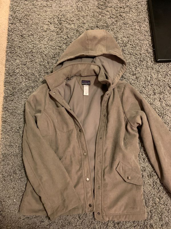patagonia women's jacket