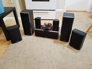 ONKYO Sound System for Sale in Richmond, CA