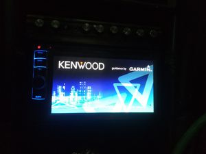 Kenwood DNX-6180 Receiver/Navi for Sale in Los Angeles, CA