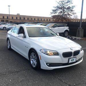 2011 BMW 5 SERIES 528i for Sale in Alexandria, VA