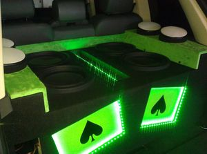 Custom car audio installs for Sale in Chicago, IL