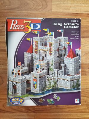 Puzzle for Sale in Glendale Heights, IL