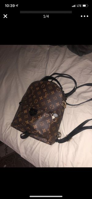 LV Purse Backpack for Sale in Las Vegas, NV