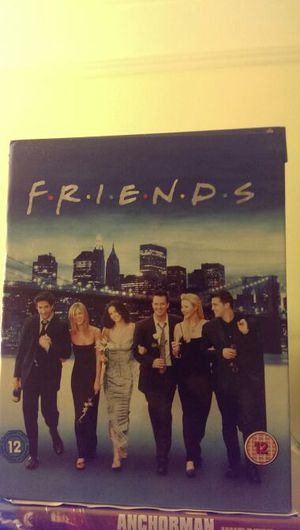 FRIENDS Bluray for $80 for Sale in Herndon, VA