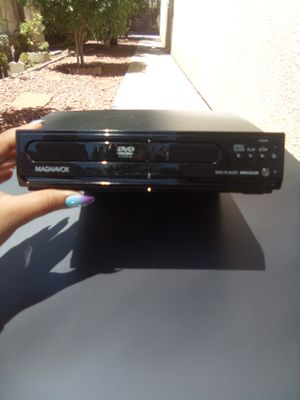 DVD player for Sale in Bakersfield, CA