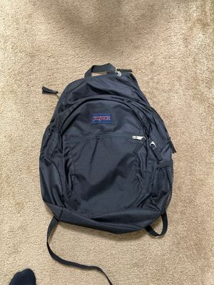 Jansport backpack for Sale in Modesto, CA