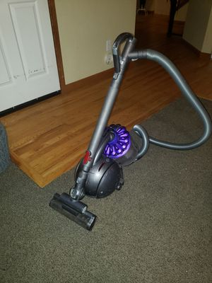 Dyson DC39 Animal Canister Cacuum Cleaner for Sale in Orting, WA
