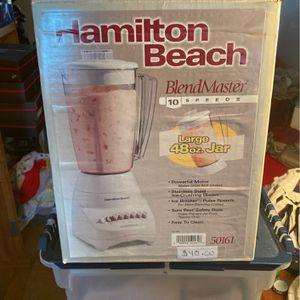 Blender for Sale in Washington, DC
