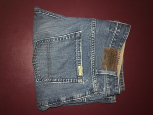 Levi's Signature Authentic's 34x32 low boot for Sale in Tampa, FL