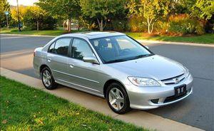 2006 Honda Civic Ex for Sale in Saint Paul, MN