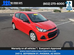 2017 Chevrolet Spark for Sale in Phoenix, AZ