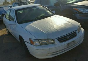 1999 TOYOTA CAMRY LE PARTING OUT!!! for Sale in Rancho Cordova, CA