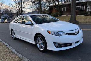Very Nice 2010 Toyota Camry FWDWheels for Sale in North Providence, RI