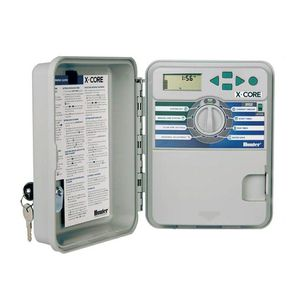 Hunter X-Core 8 Station Indoor / Outdoor Sprinkler Timer for Sale in Washington, DC
