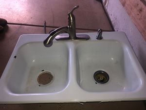 Kitchen Sink for Sale in Aurora, CO