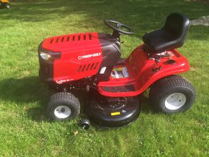 2019 Troy Bilt Tractor for Sale in Oxford, MA