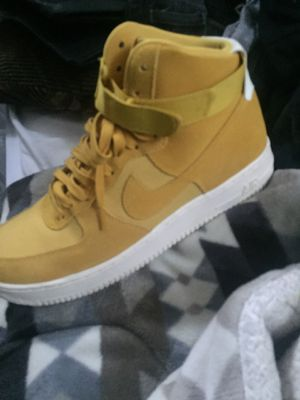 Nike Air forces for Sale in Oxon Hill, MD