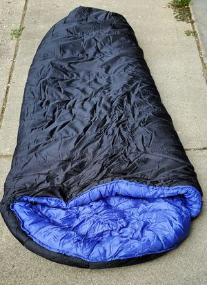 Hillary Large 33x84 Mummy Sleeping Bags for Sale in Indianapolis, IN