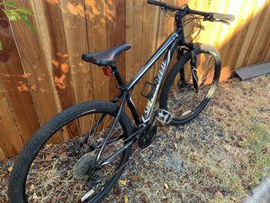Like new Specialized HardRock 29er Mountain Bike for Sale in North Highlands, CA