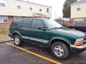 1998 chevy Blazer for Sale in Dayton, OH