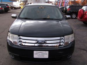 2008 Ford Taurus X for Sale in Cleveland, OH