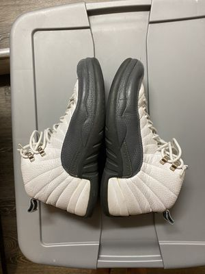 2003 Jordan 12 Flint Gray size 8.5 for Sale in Oakland, CA