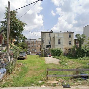 SIDE BY SIDE VACANT LOTS FOR SALE STEPS TO TEMPLE UNIVERSITY 19122 for Sale in Philadelphia, PA