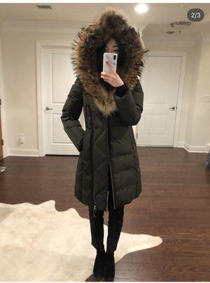 Mackage Winter Parka Size S $400 for Sale in Newton, MA