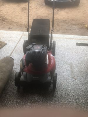 Lawn mower for Sale in Poway, CA