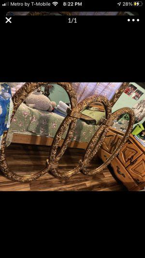 Big mirror for Sale in Tucson, AZ
