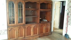 Hutch and Storage for Sale in Charlton, MA