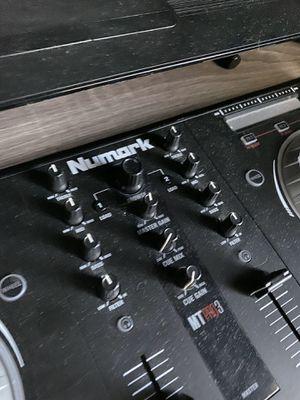 Numark controller for Sale in San Gabriel, CA
