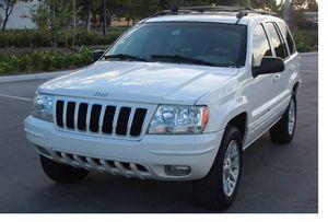 VeryO4Powerful Jeep Grand Cherokee 4WDWheels for Sale in Portland, OR