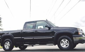 2003 Chevrolet Chevy SILVERADO 1500 2LT 1-OWNER for Sale in Boston, MA
