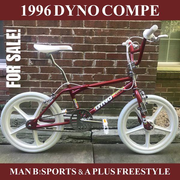 1996 DYNO COMPE