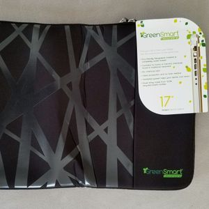 17 Inch Eco-friendly Large Laptop Case New for Sale in Greenville, SC