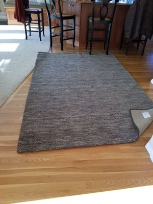World Market 5' x 8' Rug for Sale in Portland, OR