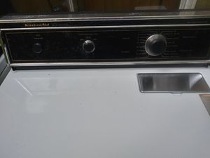 KitchenAid washer and dryer for Sale in Columbia, SC