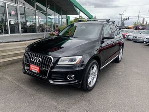 2016 Audi Q5 for Sale in Tigard, OR