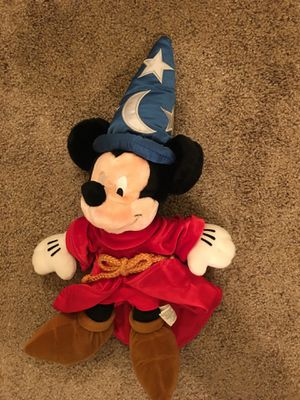 Sorcerer mickey NEW for Sale in Fresno, CA