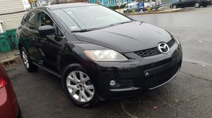 2008 Mazda CX7 AWD low miles, great SUV for Sale in Lynn, MA