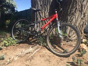 """Trek 820 Mountain bike 13"""" for Sale in Denver, CO"""