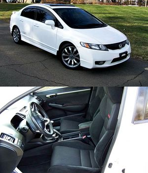2009 Honda Civic SI For $1000 CleanTitle for Sale in San Francisco, CA