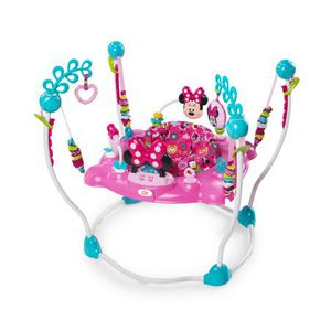 Minnie Jumperoo for Sale in Puyallup, WA
